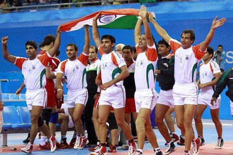 {Kabaddi} India vs Bangladesh Live streaming, Time, Playing XI. TV channels info | Current Event | Scoop.it