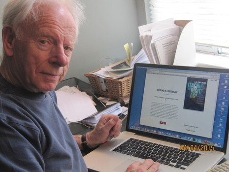 Some implications of online open publishing | Tony Bates | Learning & Mind & Brain | Scoop.it