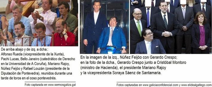 Im-Pulso: Núñez Feijóo, paradigma del político perseguido por el infortunio | Partido Popular, una visión crítica | Scoop.it