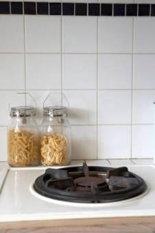 Kitchen BacksplashIdeas   Kitchen Glass Splashback   Scoop.it