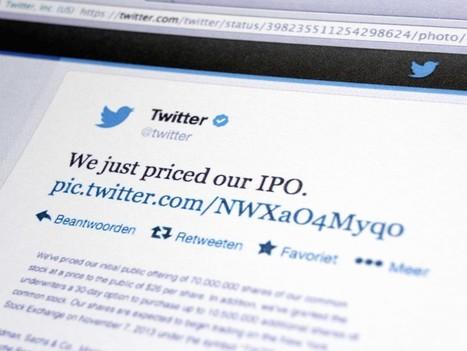 Reclame Code: bedrijf mag niet manipuleren op Twitter en Facebook - z24 | Get Social - social media informatie | Scoop.it