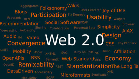What is web 2.0? | W3 Update | Tutorial | Scoop.it