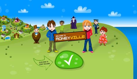 Moneyville | Mrs. Herwood's 3rd Grade Class | Scoop.it