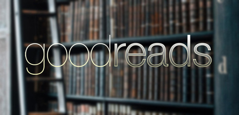 Goodreads te permitirá sortear ebooks entre tus seguidores | Litteris | Scoop.it