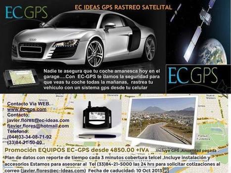 Timeline Photos - Ec Ideas Gps Rastreo Satelital | Facebook | EC-GPS LOCALIZACIÓN SATELITAL | Scoop.it