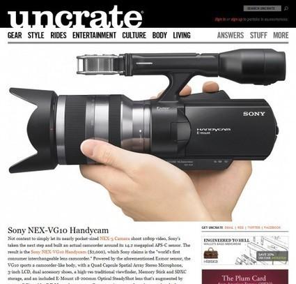 Improve Your E-Commerce Design With Brilliant Product Photos | Smashing Magazine | E Commerce | Scoop.it