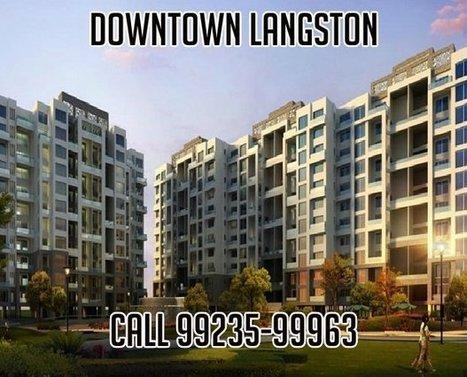 Downtown Langston Pune | Real Estate | Scoop.it