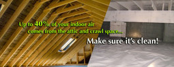 Air Duct and Crawl Space Cleaning Studio City CA | Air Duct Cleaning Pro Blog | Services | Scoop.it