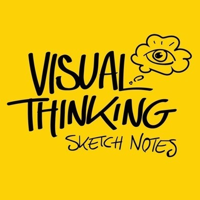 Design Thinking versus Visual Thinking: What's the Difference?   Human Insight   Scoop.it