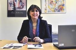 Egalité professionnelle : GrDF féminise ses équipes techniques | Femme et Entreprise | Scoop.it