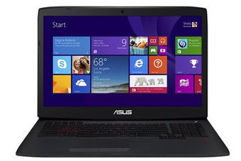 Asus G751JYDB72 Review - All Electric Review | Laptop Reviews | Scoop.it