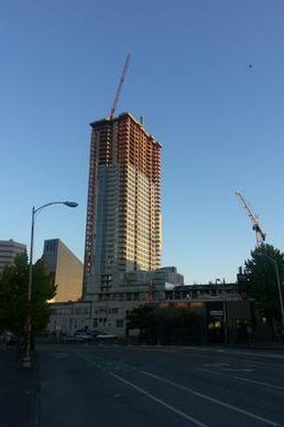 Where are all the condo projects? Coming soon to Seattle, one expert says - Puget Sound Business Journal | Pacific Northwest Apartment Market | Scoop.it