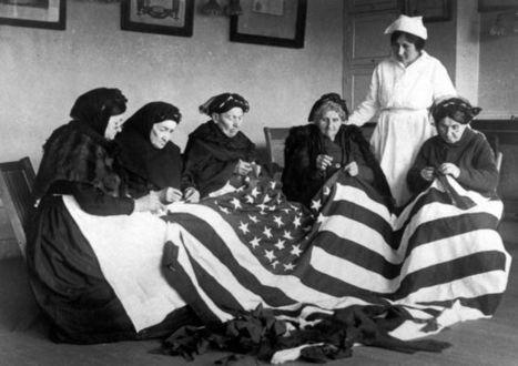 ¿Qué es un museo feminista? | Mujeres el 51 por ciento de la población | Scoop.it