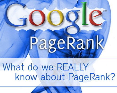 Google Shares Valuable Advice on PageRank Penalties and Selling Links | Real Tech News | Scoop.it