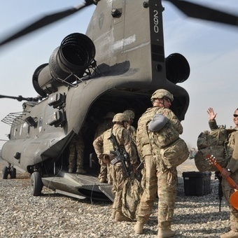 Planning for Withdrawal in Afghanistan? Smart, But Not Wise - Defense One | Gov and Law, Jacob Ostreng | Scoop.it