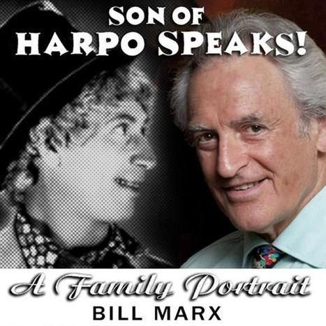 Waterlogg Productions Announces the Re-release of Marx Brothers Audio Memoir | PRLog | Audiobook Business News | Scoop.it