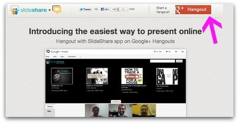 9 Ways the Pros Integrate a Blog with Google+ to Dominate SERPs | Social Media e Innovación Tecnológica | Scoop.it