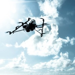The FAA Approves Three Colleges for Drone Research - EdTech Magazine: Focus on Higher Education | Edtech PK-12 | Scoop.it