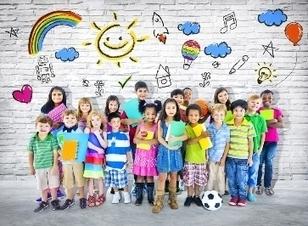 Convivencia Escolar | Nuevas tecnologías aplicadas a la educación | Educa con TIC | FOTOTECA INFANTIL | Scoop.it