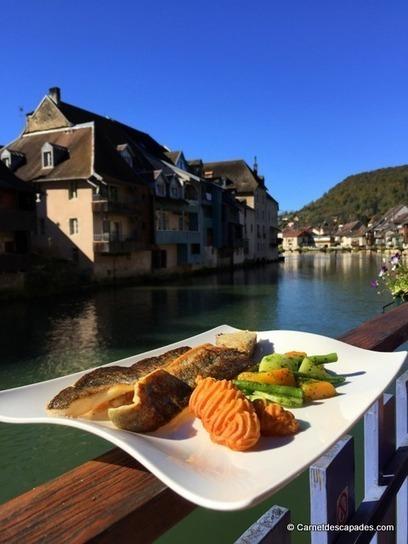 Escapade gastronomique au pays de Courbet | Carnet d'escapades | Scoop.it