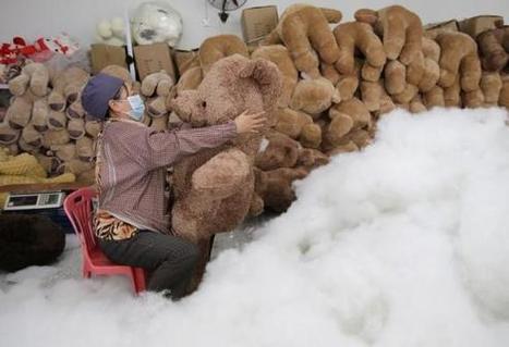 China to cut cotton import quotas to boost demand for domestic fiber | IB Economics | Scoop.it