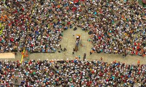 La civic tech a le VENT en POUPE, mais qu'en est-il vraiment ? | actions de concertation citoyenne | Scoop.it