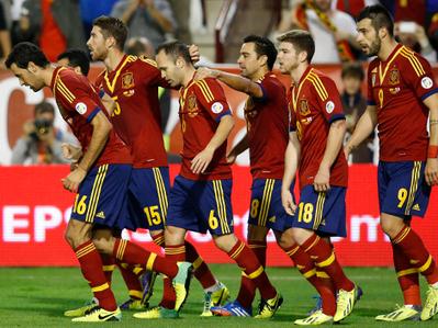 España, Inglaterra, Rusia y Bosnia, últimos europeos en la fiesta mundialista - Grupo Milenio | juanmicas93 | Scoop.it