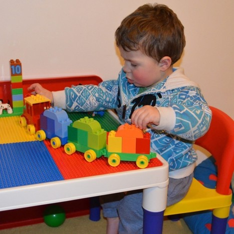 Lego Tables For Toddlers - UR Kid's World | The World's Best Toys | Scoop.it