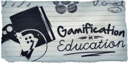 Matmi's Musings, Gamification in Education | Leadership Think Tank | Scoop.it