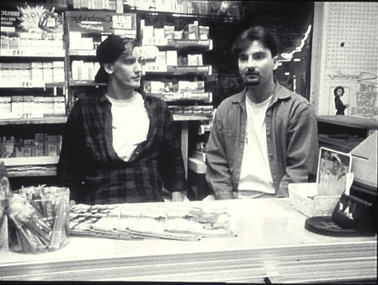 One Less Thing For Dante from 'Clerks' To Complain About | C-Store | Scoop.it