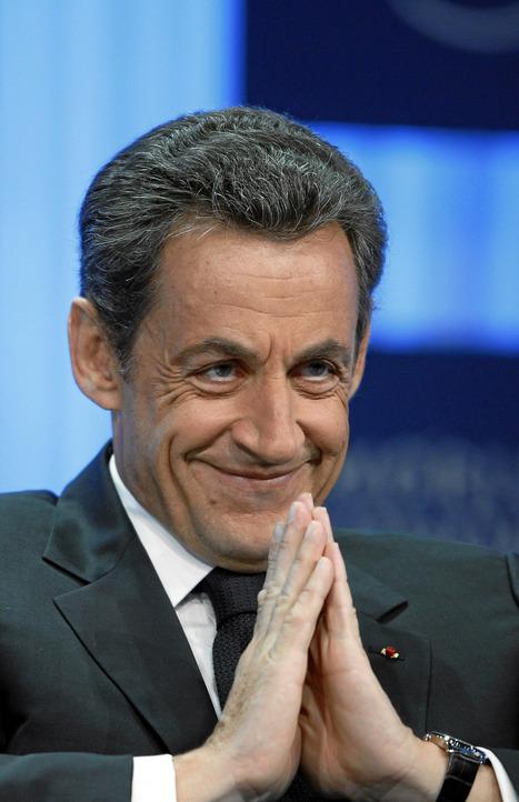 Nicolas Sarkozy répond au questionnaire sur la condition animale | Politique & animaux | Scoop.it