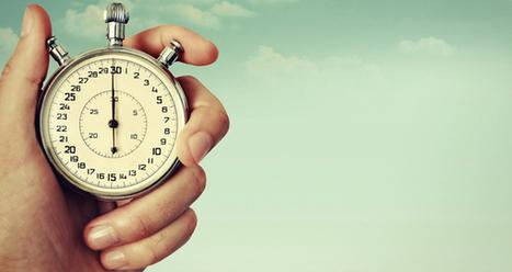 Salariés : les managers sont devenus plus souples avec vos horaires | La Boîte à Idées d'A3CV | Scoop.it