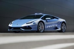 Speeding Tickets, Speed Demons and Lamborghini. - WirelessDefensiveDriving.com | Defensive Driving | Scoop.it