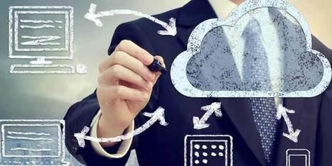 How Cloud ERP Help You Run Business Smoothly? | Gowebbaby's Prestigious Web Design | Scoop.it
