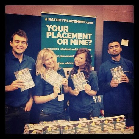 Placement Year at RMP Enterprise Ltd - Marketing Placement - Placement Years from Rate My Placement | Finding placements | Scoop.it