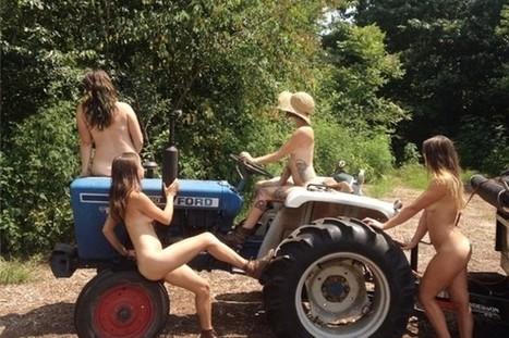 Farmer Tans Calendar Printing   Financement participatif - crowdfunding   Scoop.it