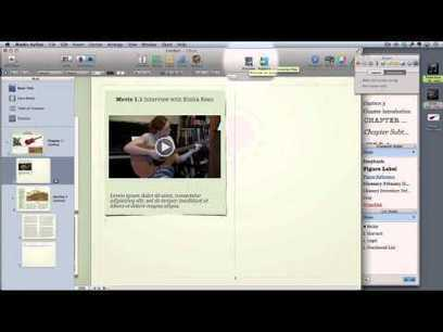 iBooks Author for Music Education | iBooks Author | Scoop.it