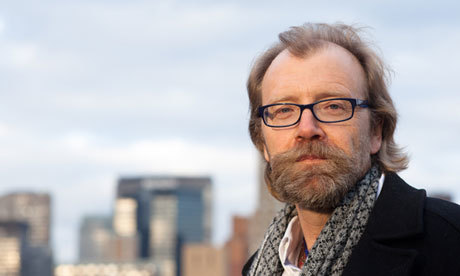 George Saunders Explains How to Tell a Good Story | Love | Scoop.it