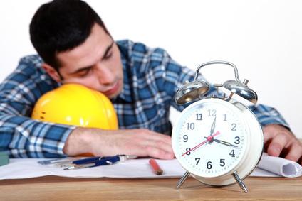 Comment régler le minuteur de votre sommeil ?   Les secrets du sommeil   Scoop.it