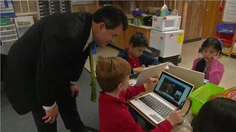 Dual Language Program to Expand to AISD Middle Schools - TWC News | ¡CHISPA!  Dual Language Education | Scoop.it