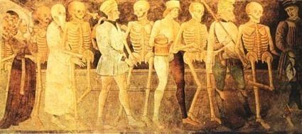 POESÍA MEDIEVAL DE CANCIONERO h.1360-1520 | Recursos en Historia y Geografía | Scoop.it