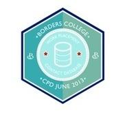 Open Badge Adventure at Borders College : JISC RSC-Scotland Showcase | MoodleUK | Scoop.it