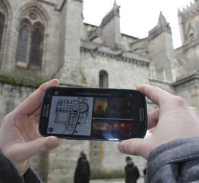 Nuevas aplicaciones móviles para cuatro museos estatales - hoyesarte.com | ARTE, ARTISTAS E INNOVACIÓN TECNOLÓGICA | Scoop.it
