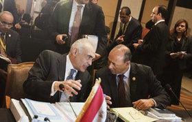 Egypt and Libya take steps to strengthen ties | Égypt-actus | Scoop.it