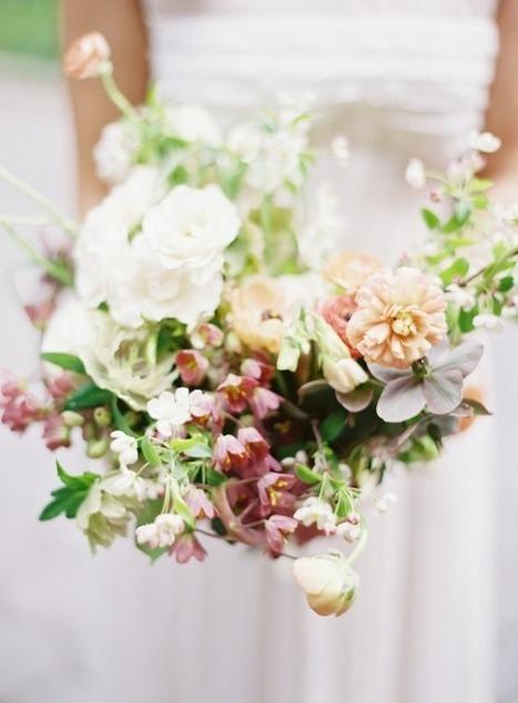 Wedding Bouquet Images - An Inspiration For Wedding   Weddinspire   Scoop.it