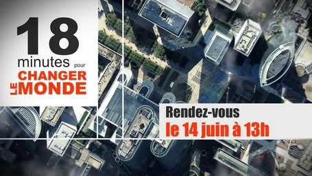 TEDx PARIS LA DEFENSE 2012 LIVE DIRECT VIDEO #TEDxLaDefense | Nouveaux paradigmes | Scoop.it