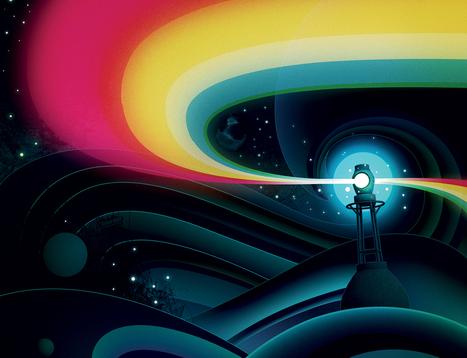 Breaking relativity: Celestial signals defy Einstein | Physics | Scoop.it