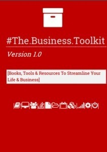 [Free e-Book] - #The.Business.Toolkit [ver.1.0] - Leadership Initiative @Business | Takis Athanassiou | Leadership Initiative | Scoop.it