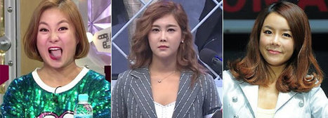 Plastic fantastic, say celebrities who went under knife | Korean News & Media Trends | Scoop.it