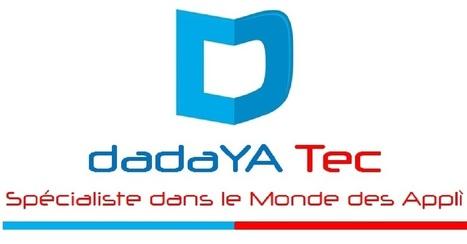 DadaYA Tec - France | Facebook | AngeloVirago | Scoop.it
